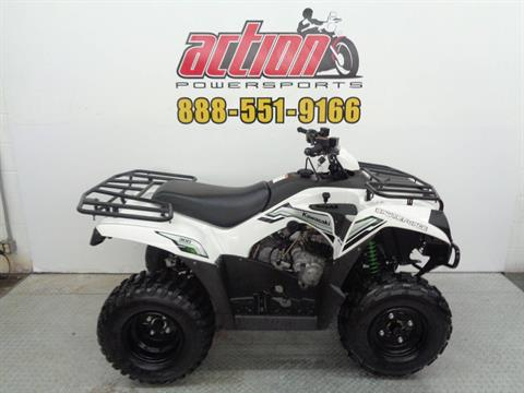 2015 Kawasaki Brute Force® 300 in Tulsa, Oklahoma - Photo 1