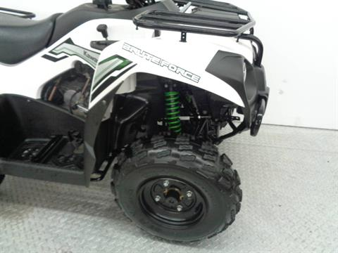 2015 Kawasaki Brute Force® 300 in Tulsa, Oklahoma - Photo 2