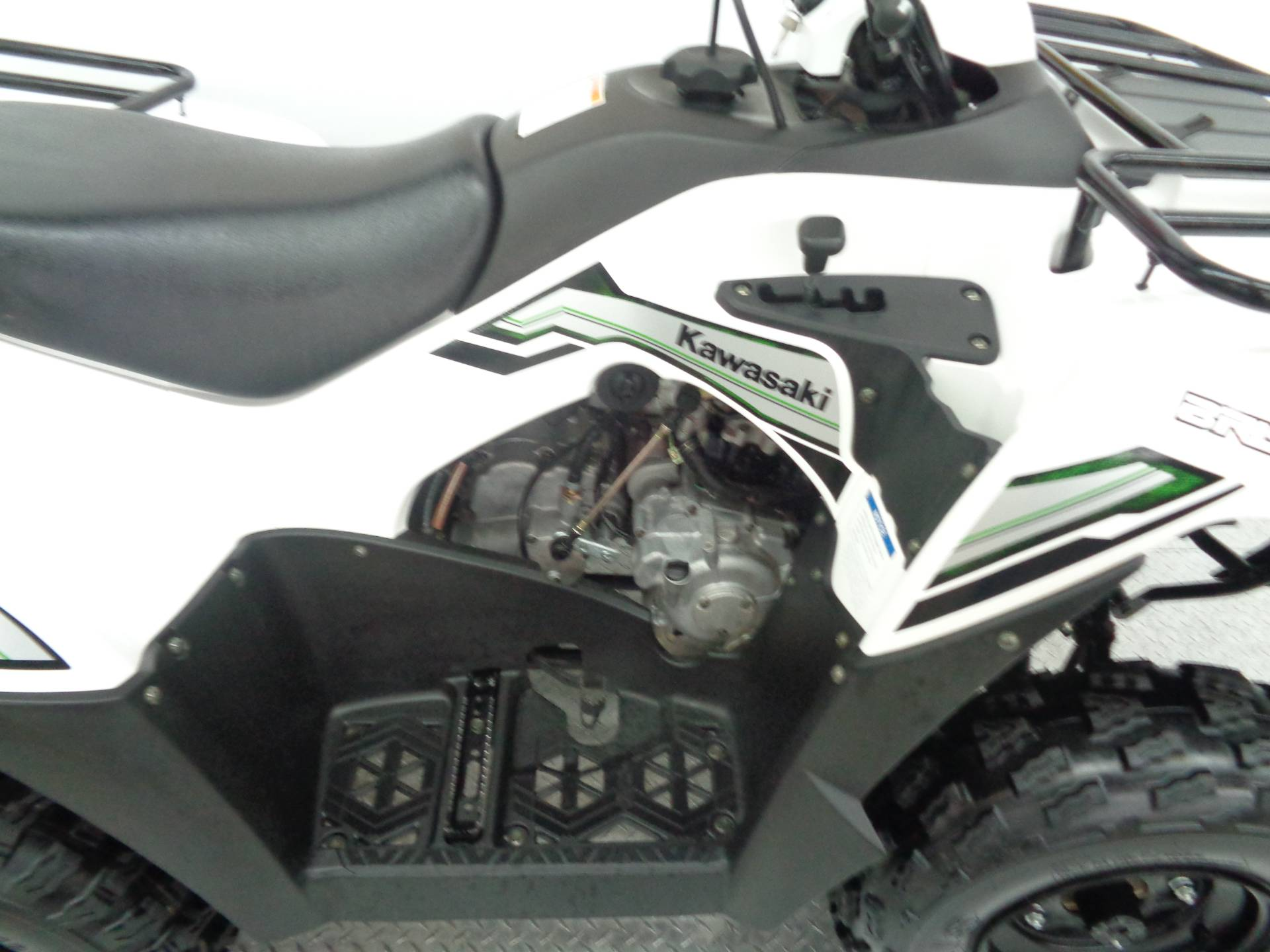 2015 Kawasaki Brute Force® 300 in Tulsa, Oklahoma - Photo 4
