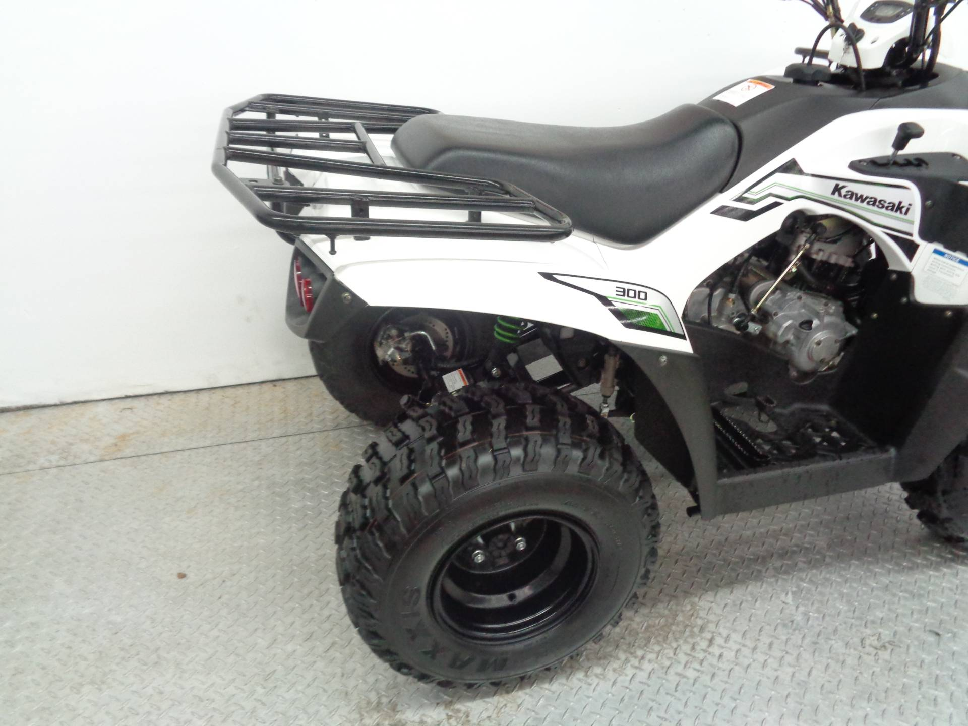 2015 Kawasaki Brute Force® 300 in Tulsa, Oklahoma - Photo 6