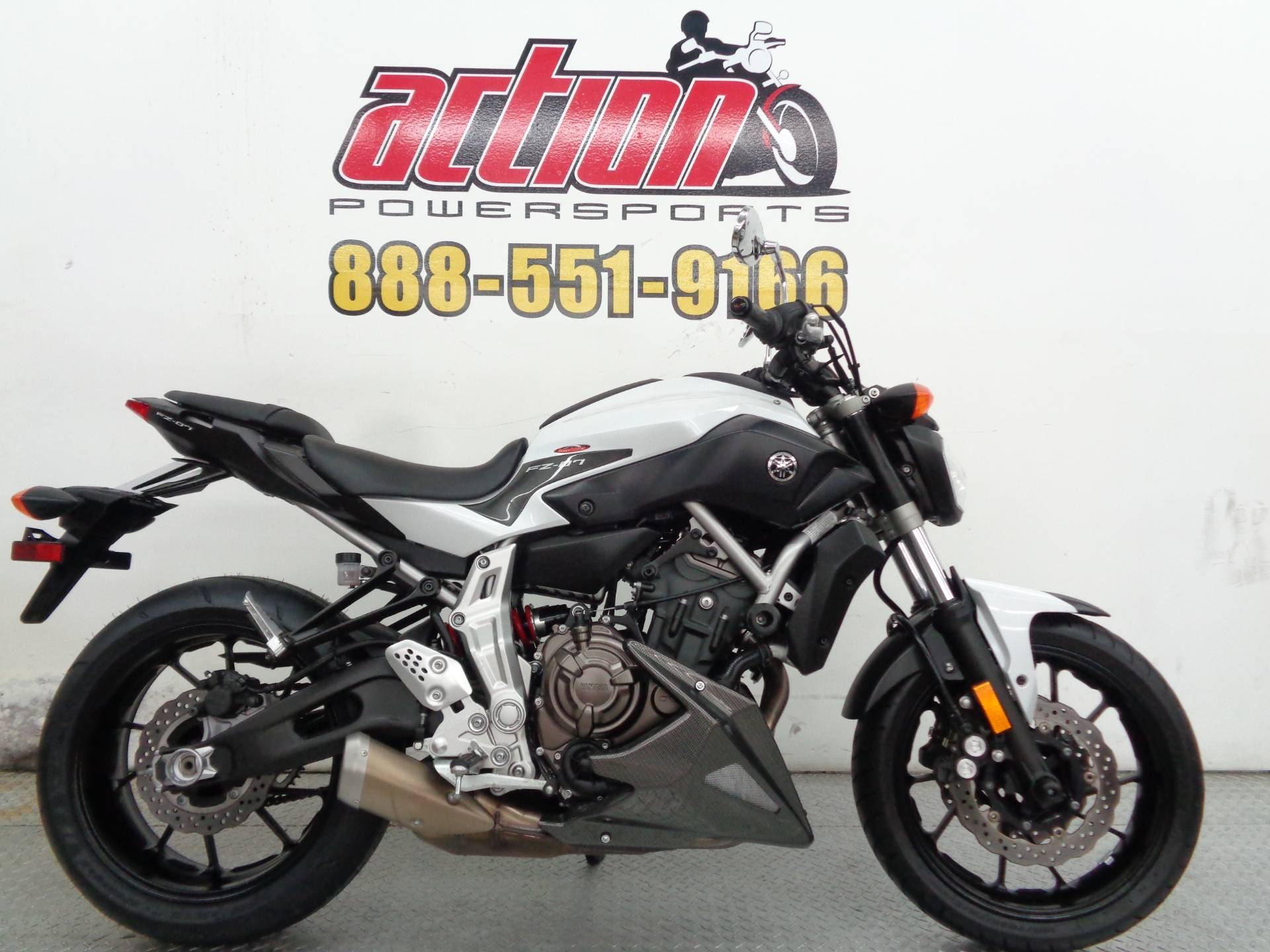 2015 Yamaha FZ-07 for sale 57971