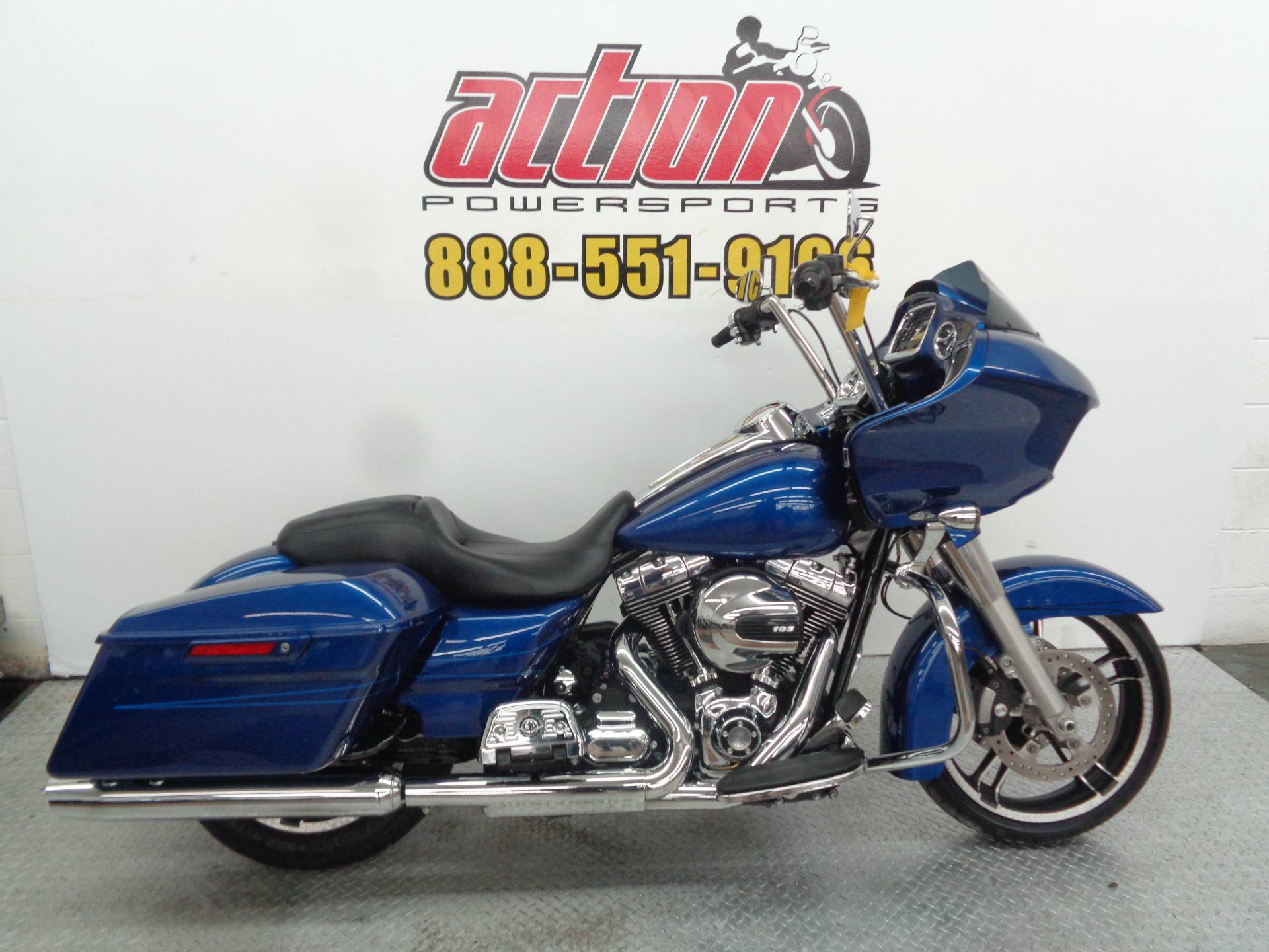 2015 Harley-Davidson Road Glide for sale 1582