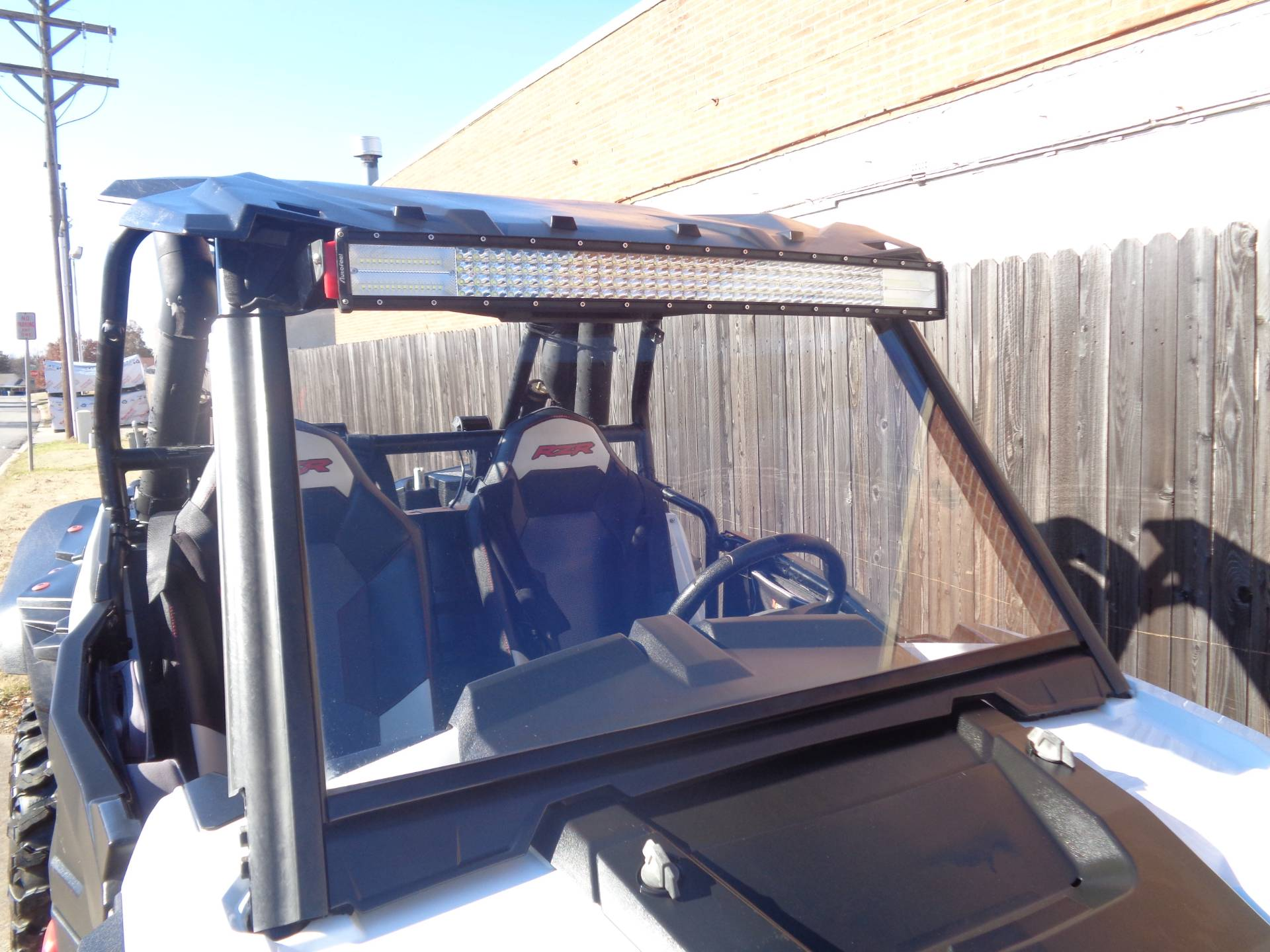 2014 Polaris RZR® XP 1000 EPS in Tulsa, Oklahoma