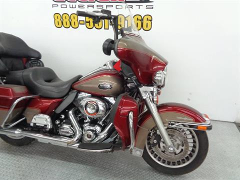 2009 Harley-Davidson Ultra Classic® Electra Glide® in Tulsa, Oklahoma - Photo 2
