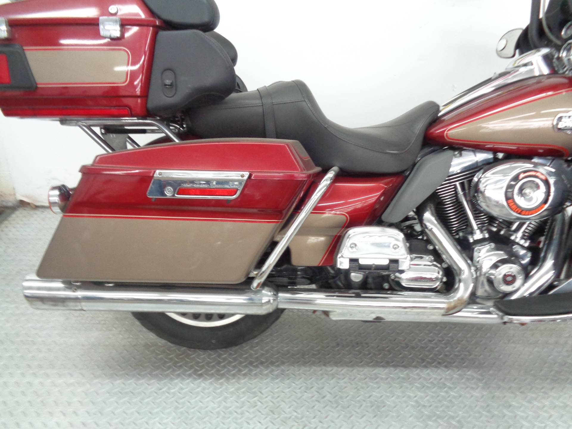 2009 Harley-Davidson Ultra Classic® Electra Glide® in Tulsa, Oklahoma - Photo 4