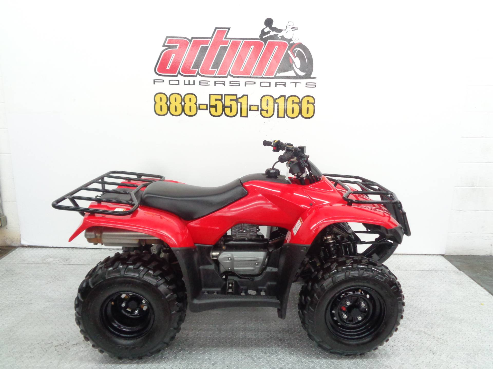 2017 Honda FourTrax Recon for sale 51090