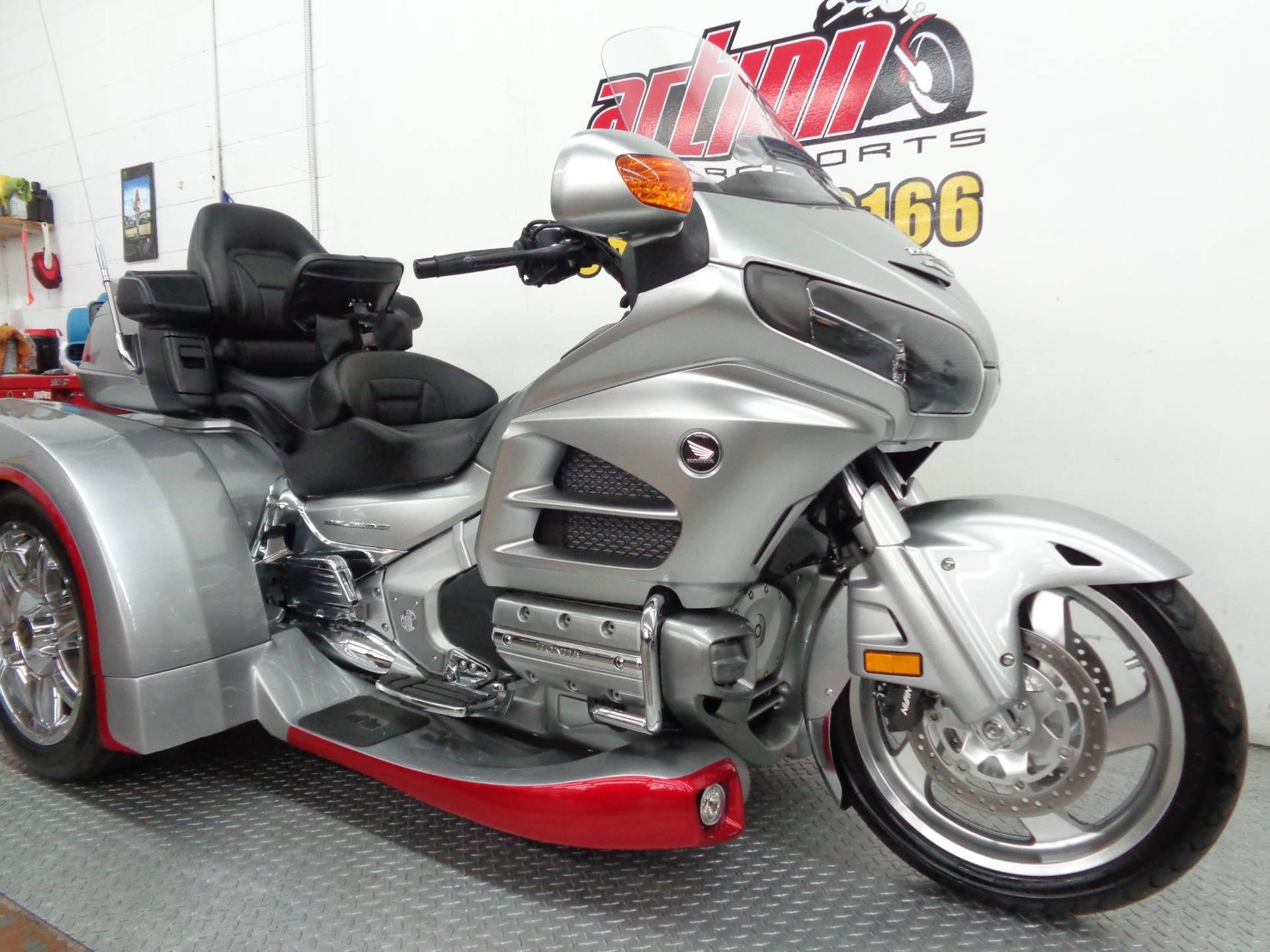 Honda Utvs For Sale Tulsa Ok >> 2015 Honda GoldWing Trike For Sale Tulsa, OK : 62798