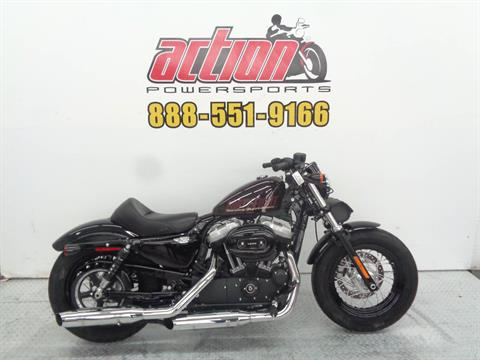 2014 Harley-Davidson Sportster® Forty-Eight® in Tulsa, Oklahoma