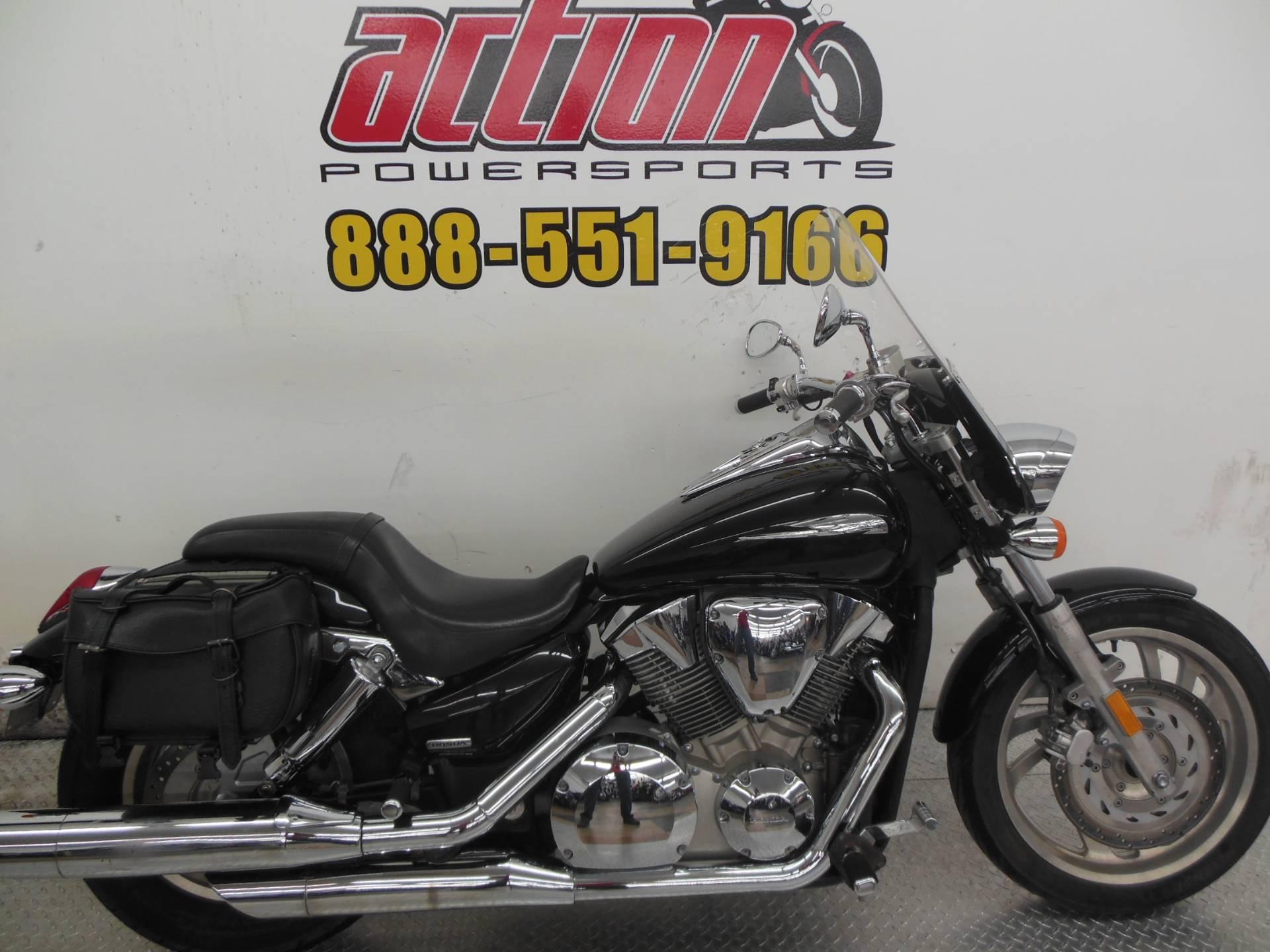 2006 Honda VTX1300C for sale 3399
