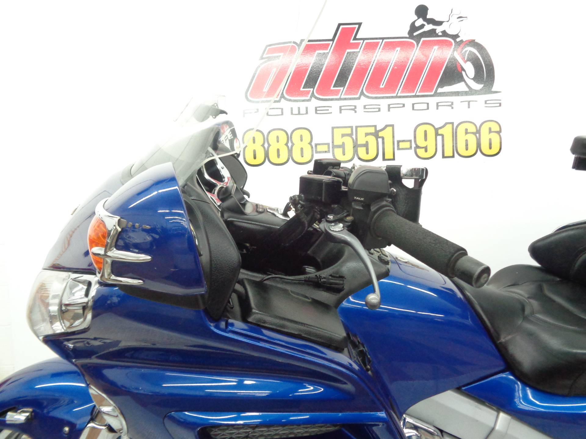2001 Honda Gold Wing in Tulsa, Oklahoma