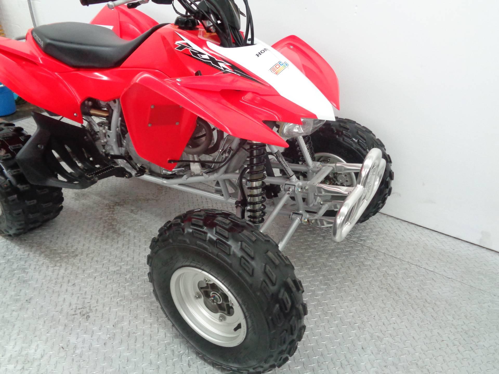 Used 2014 Honda TRX®400X ATVs in Tulsa, OK | Stock Number: 502581