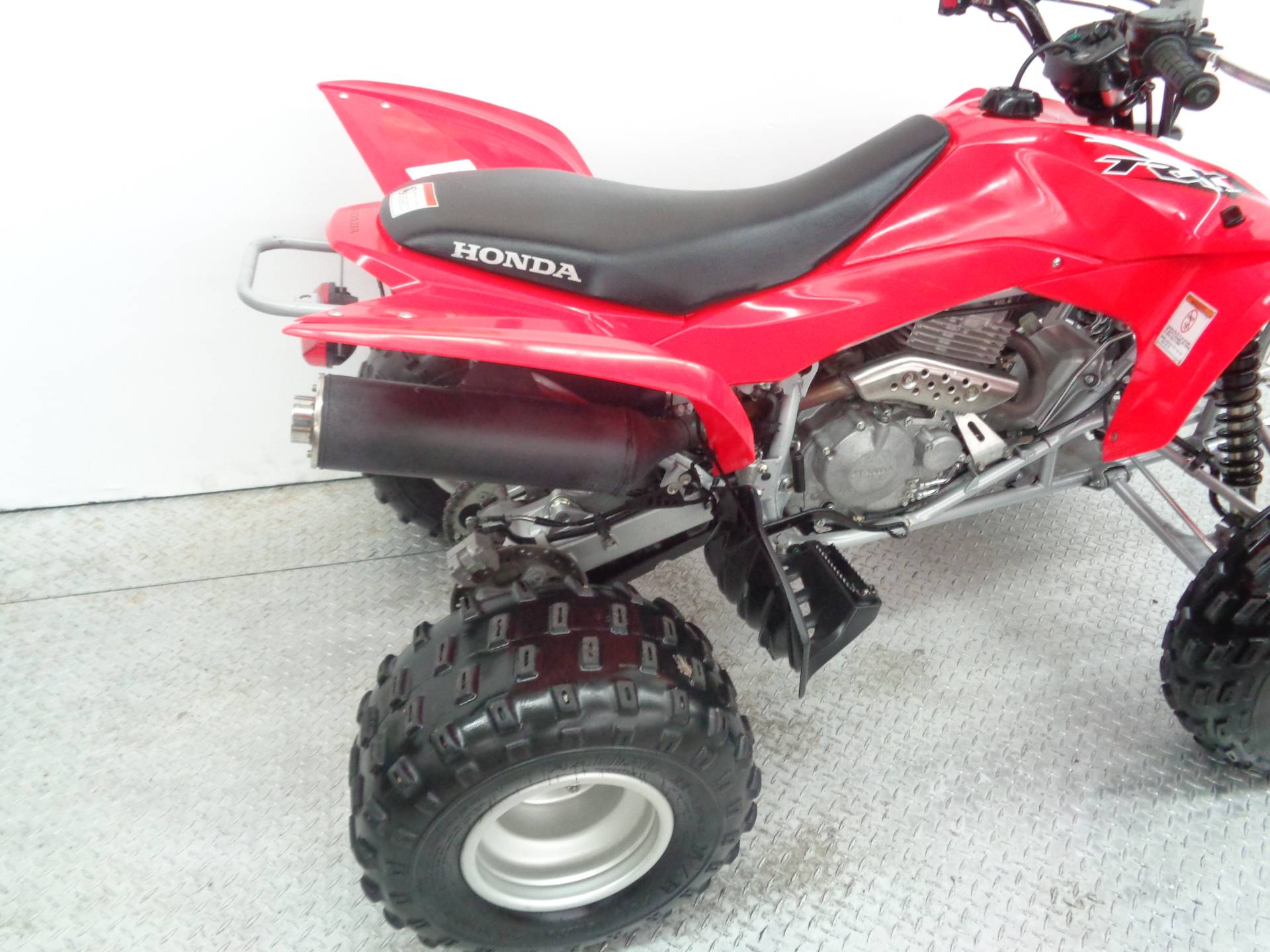 Used 2014 Honda TRX®400X ATVs in Tulsa, OK | Stock Number ...