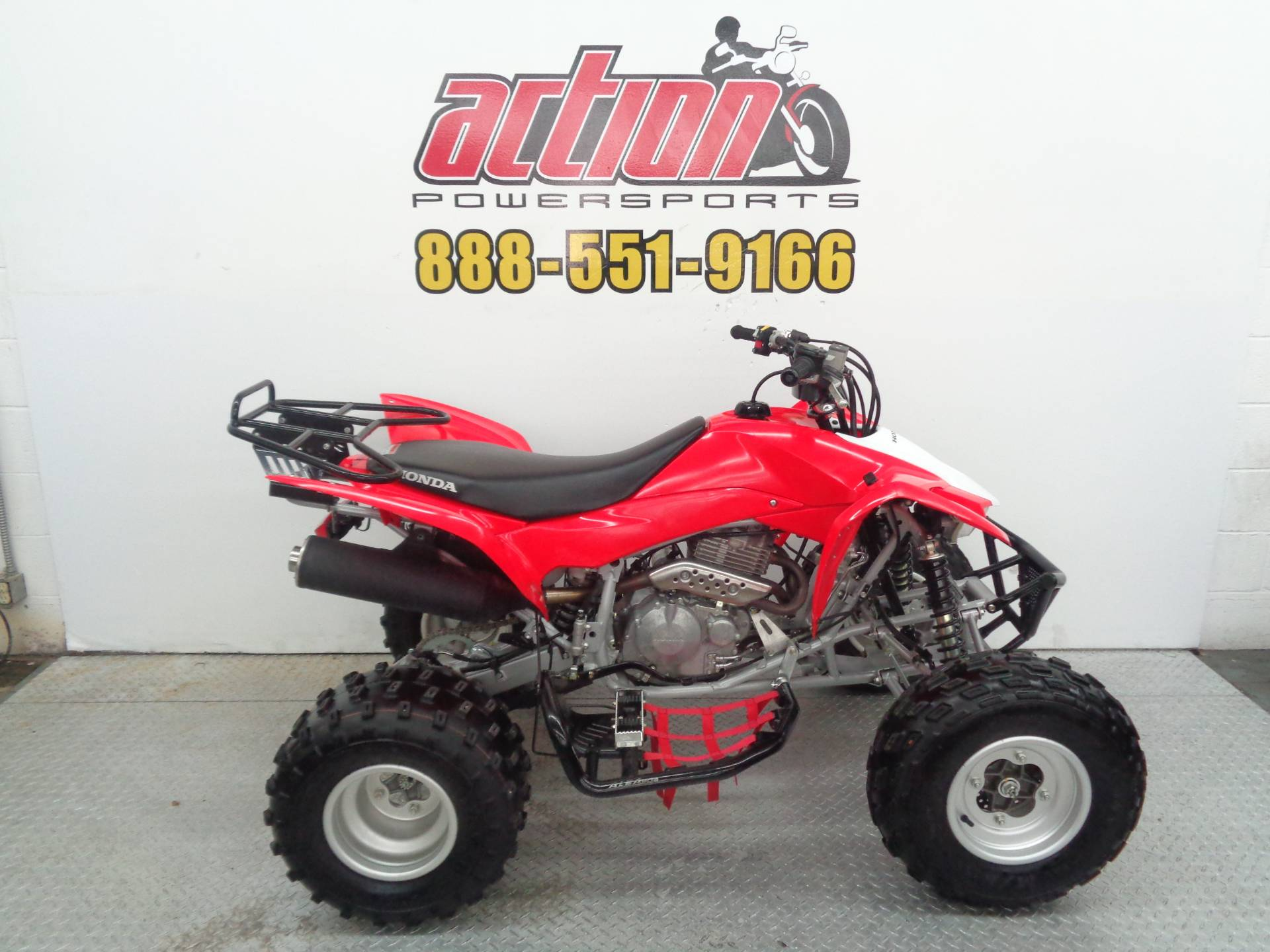 2014 Honda TRX®400X in Tulsa, Oklahoma - Photo 1