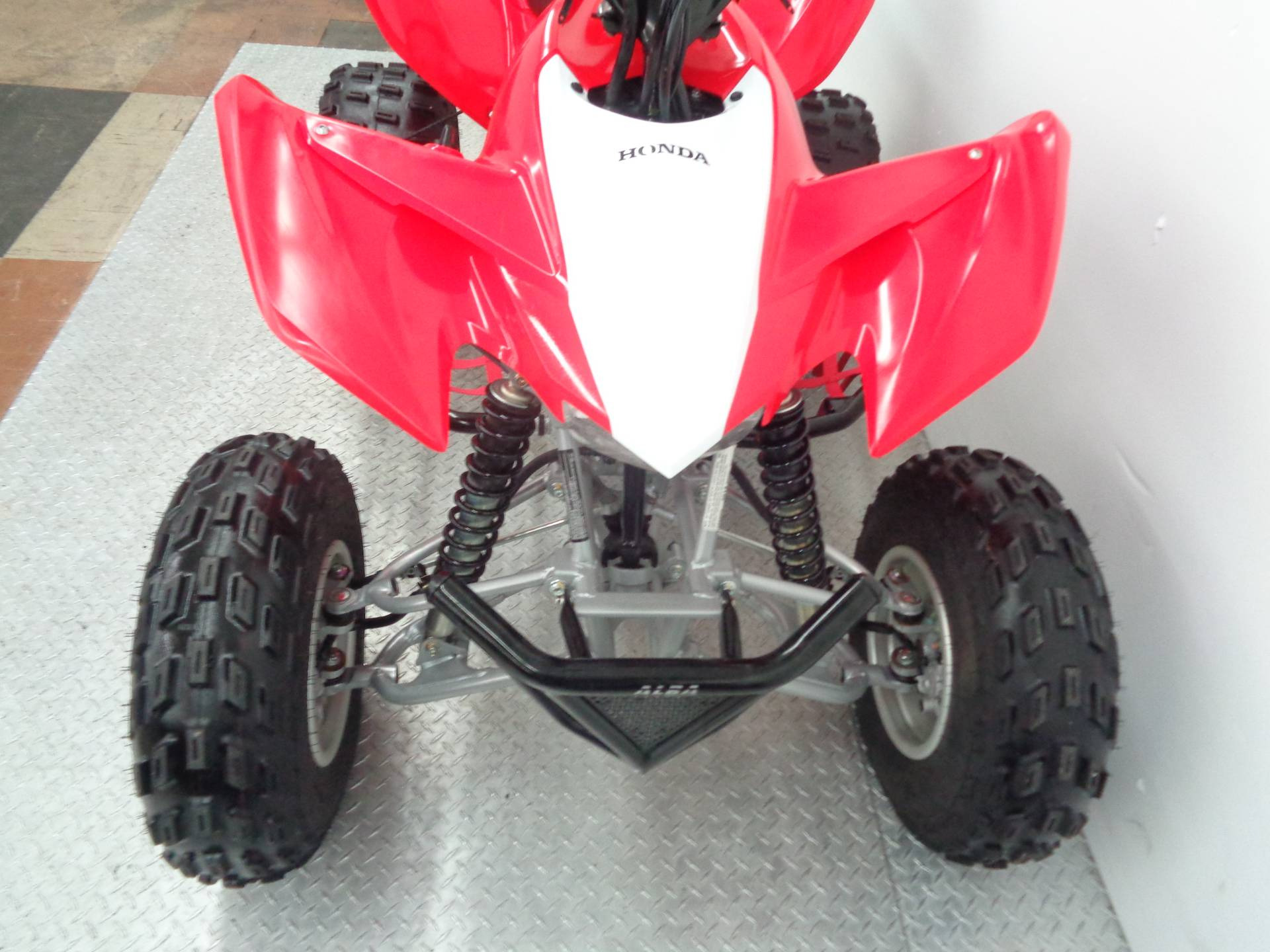 2014 Honda TRX®400X in Tulsa, Oklahoma - Photo 2