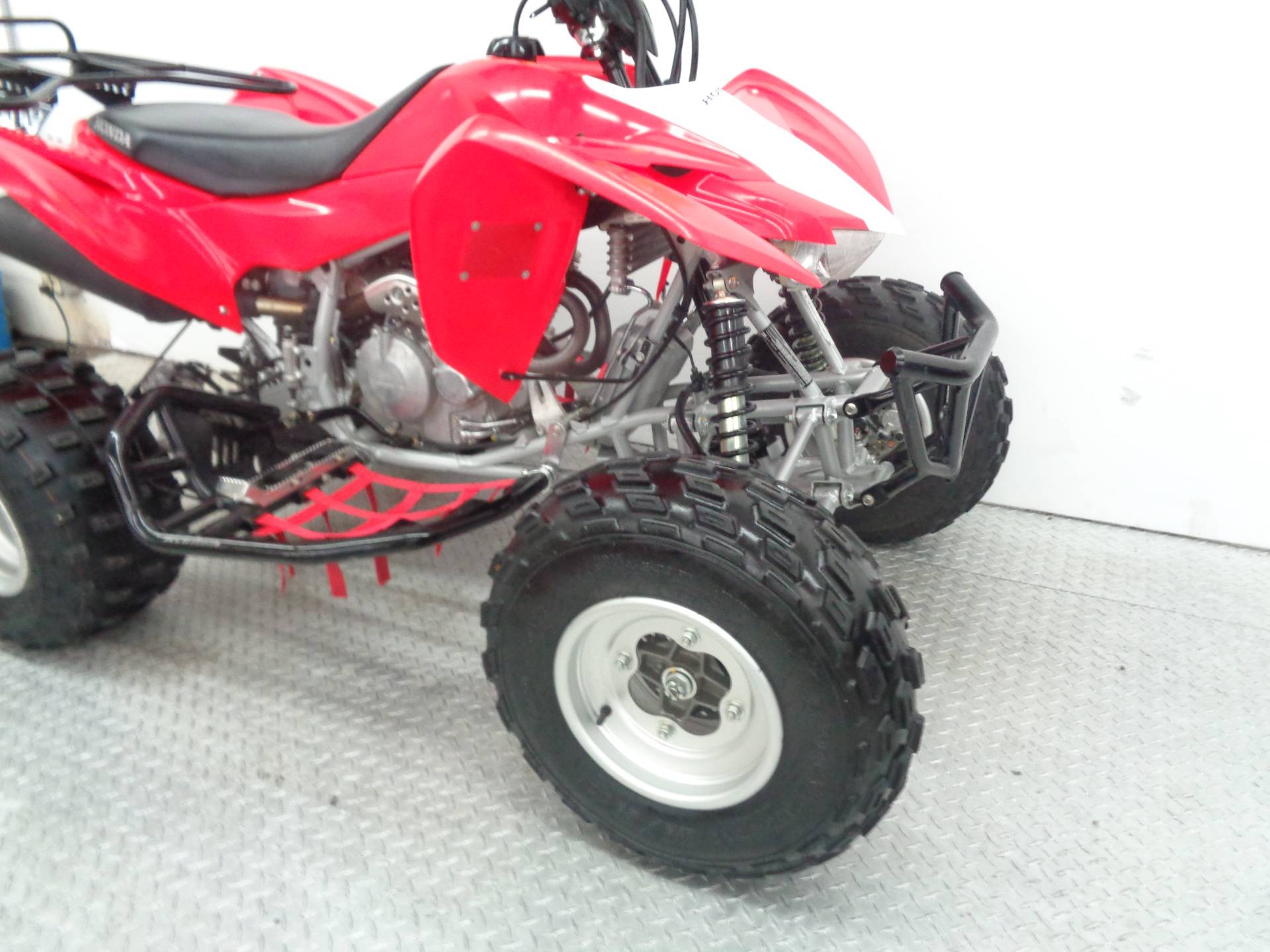 2014 Honda TRX®400X in Tulsa, Oklahoma - Photo 3