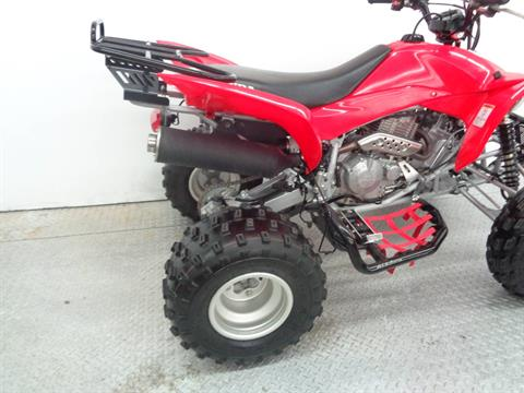 2014 Honda TRX®400X in Tulsa, Oklahoma - Photo 6