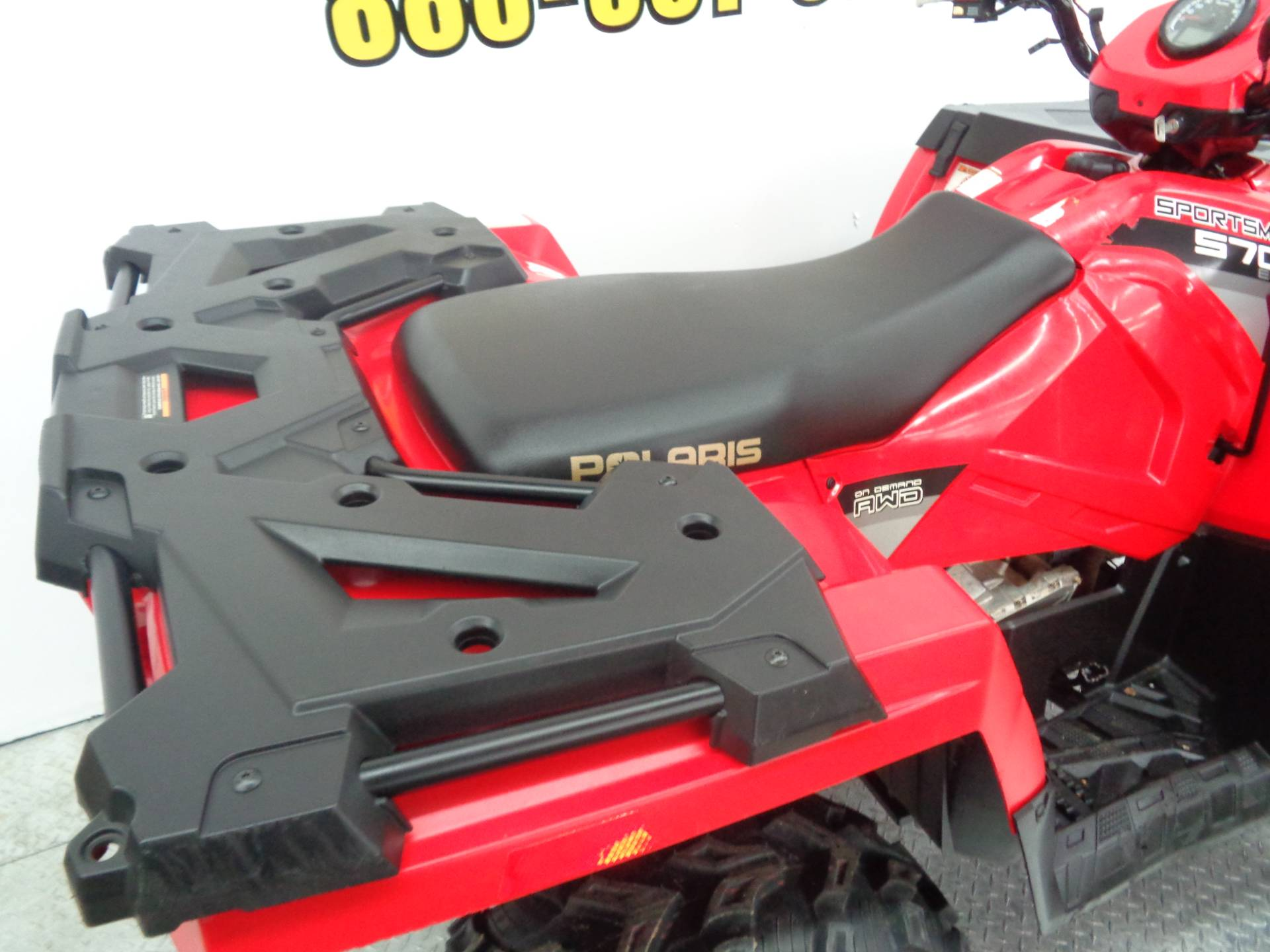 2015 Polaris Sportsman® 570 in Tulsa, Oklahoma