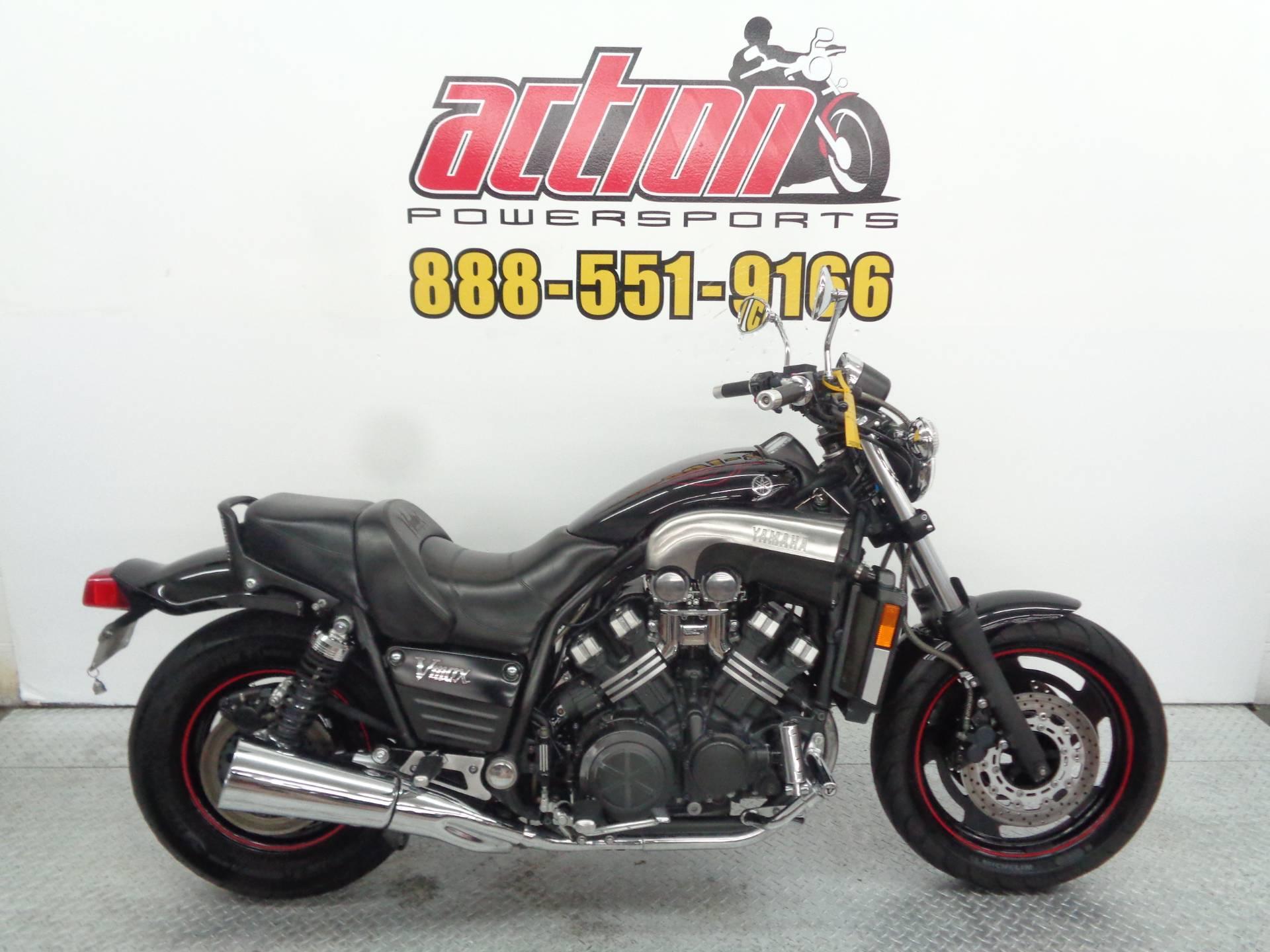 2006 Yamaha V Max for sale 3418