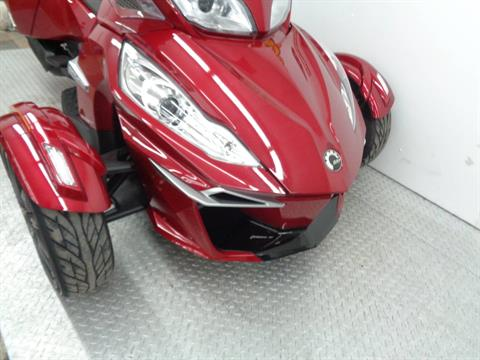 2016 Can-Am Spyder RT-S SE6 in Tulsa, Oklahoma - Photo 2