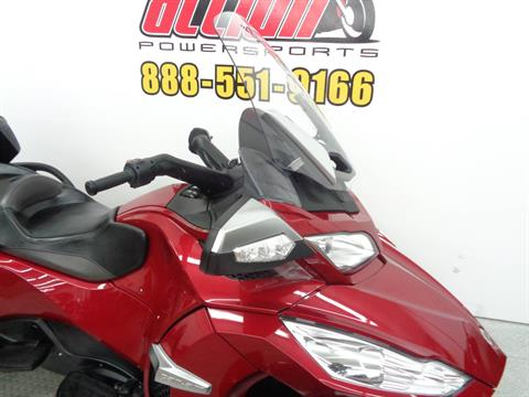 2016 Can-Am Spyder RT-S SE6 in Tulsa, Oklahoma - Photo 3