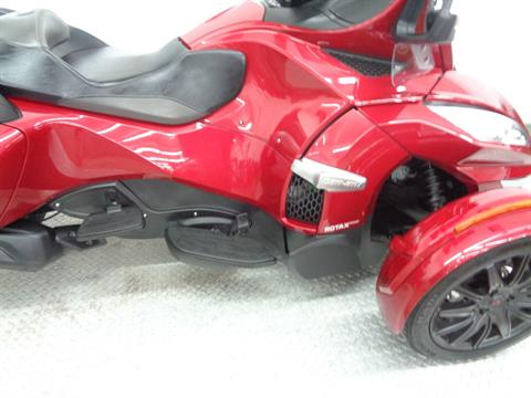 2016 Can-Am Spyder RT-S SE6 in Tulsa, Oklahoma - Photo 4