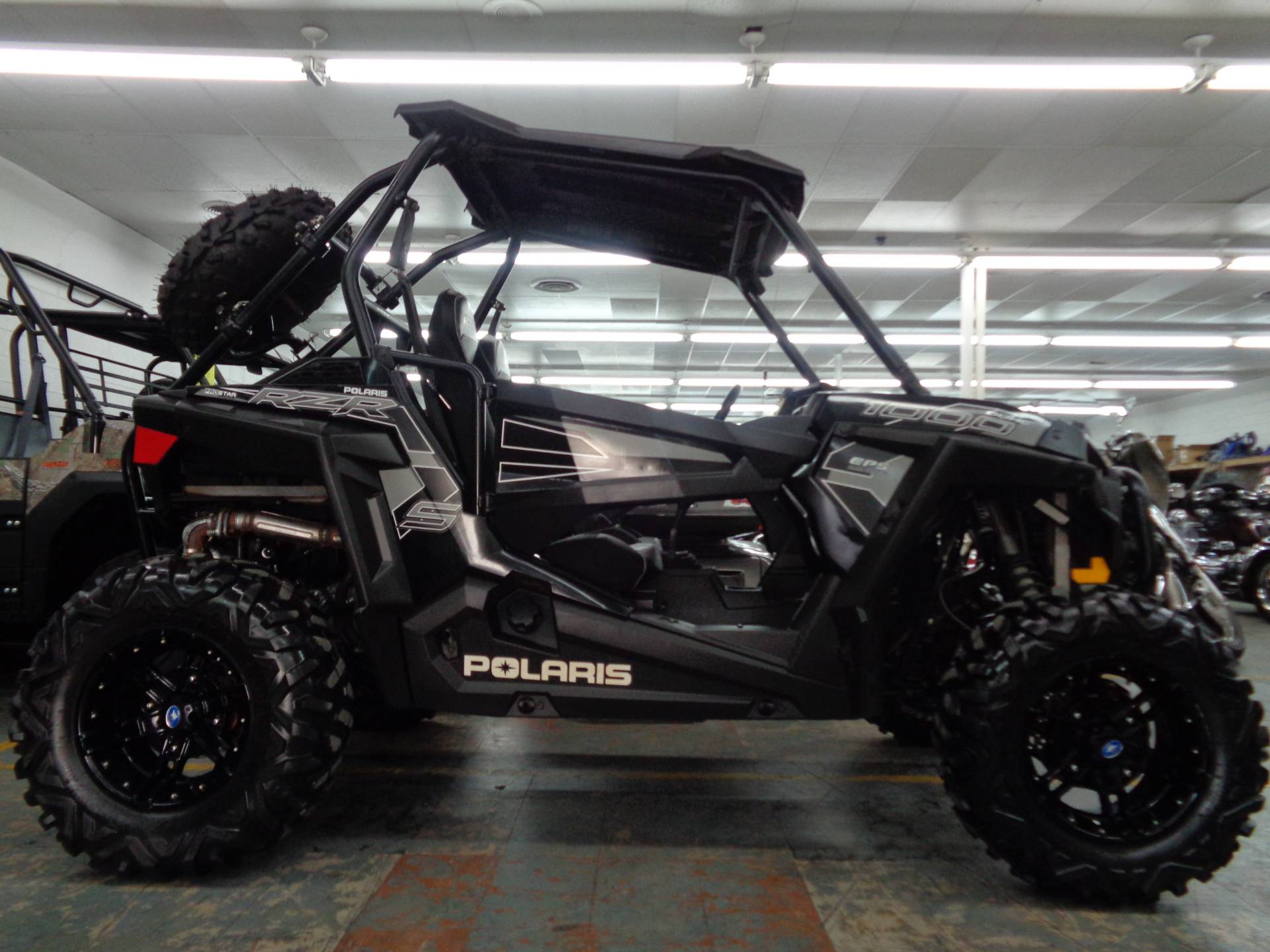 2016 Polaris RZR S 1000 EPS for sale 89623