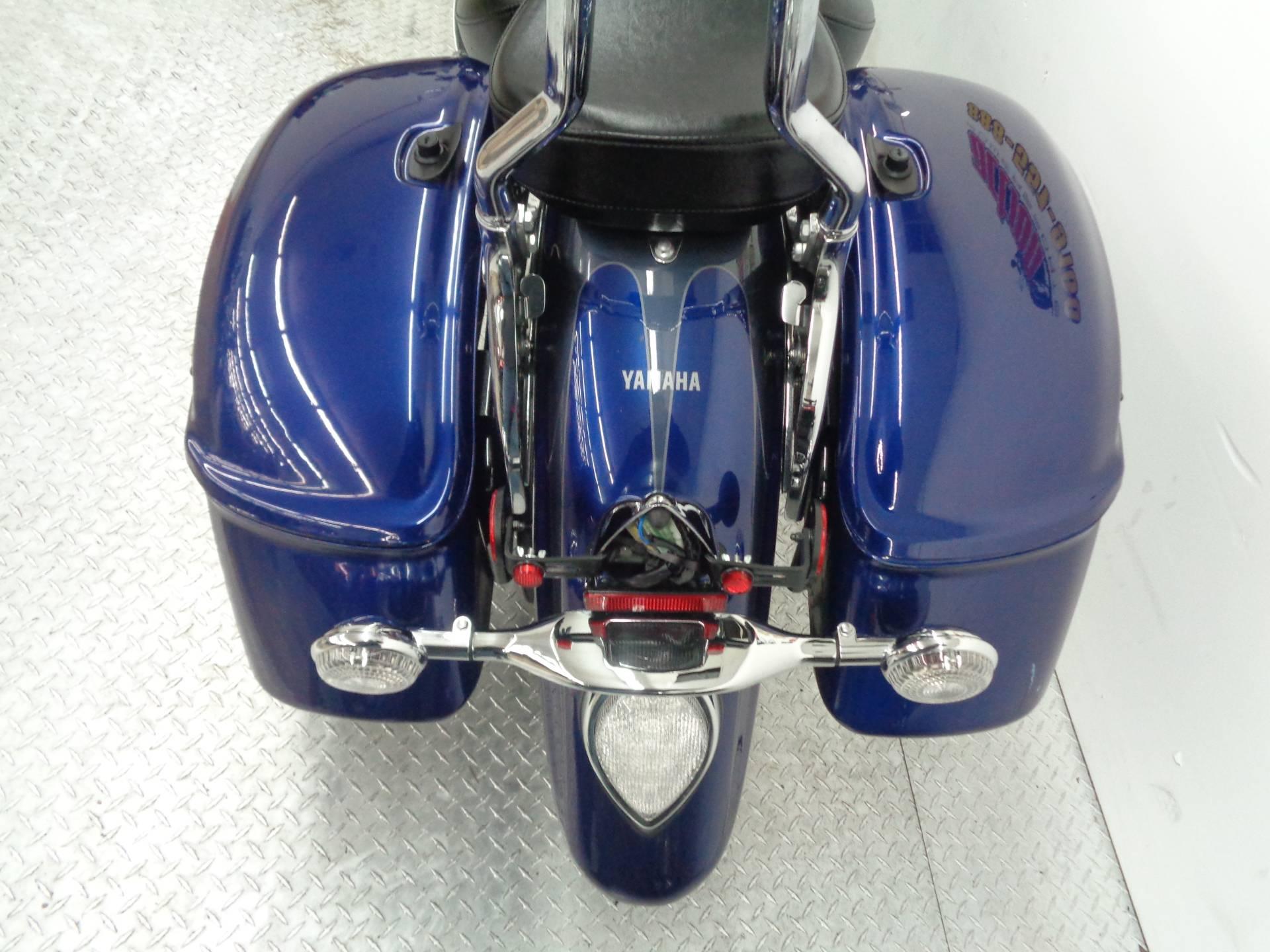 2008 Yamaha Road Star 3