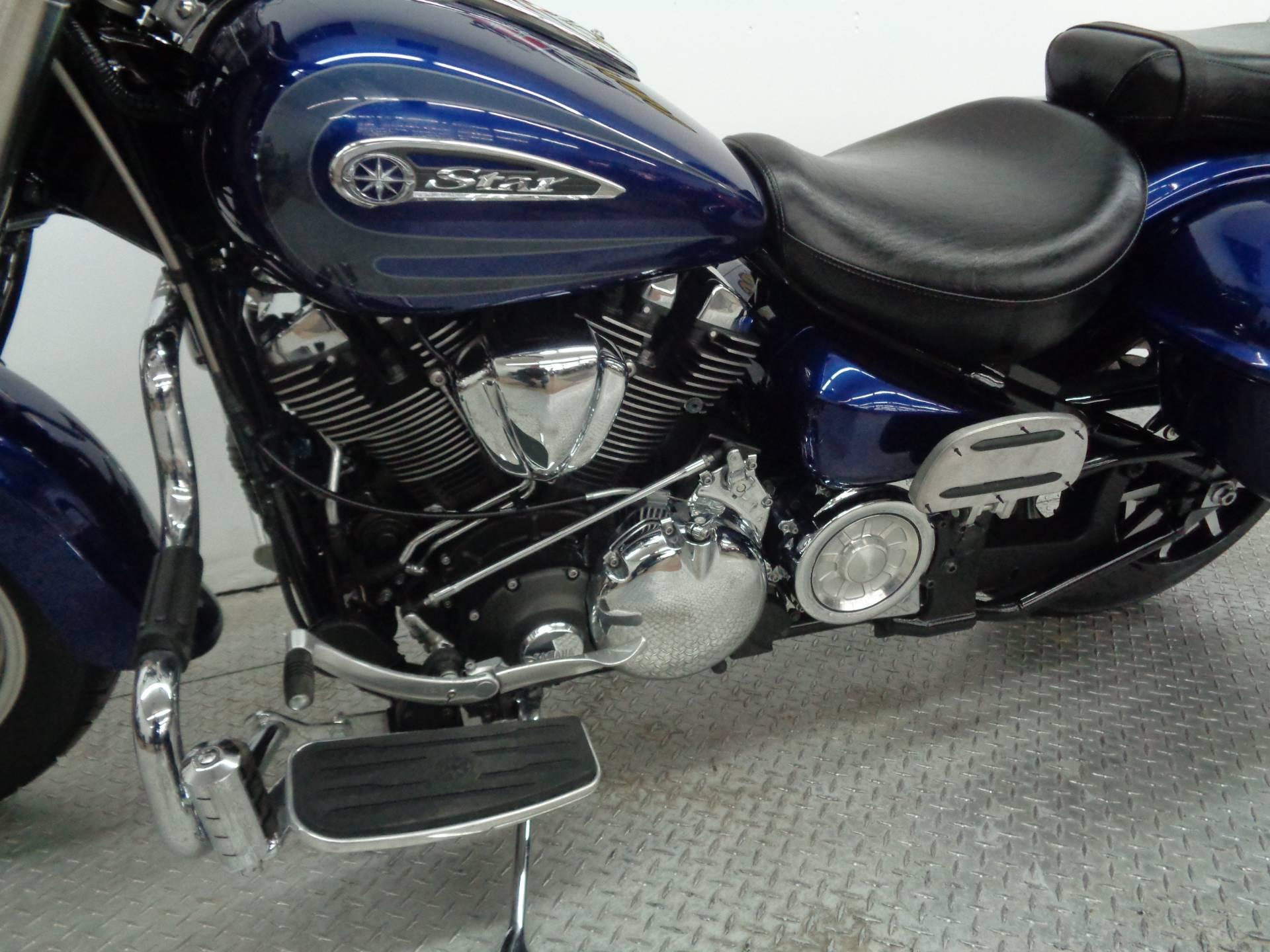 2008 Yamaha Road Star 7