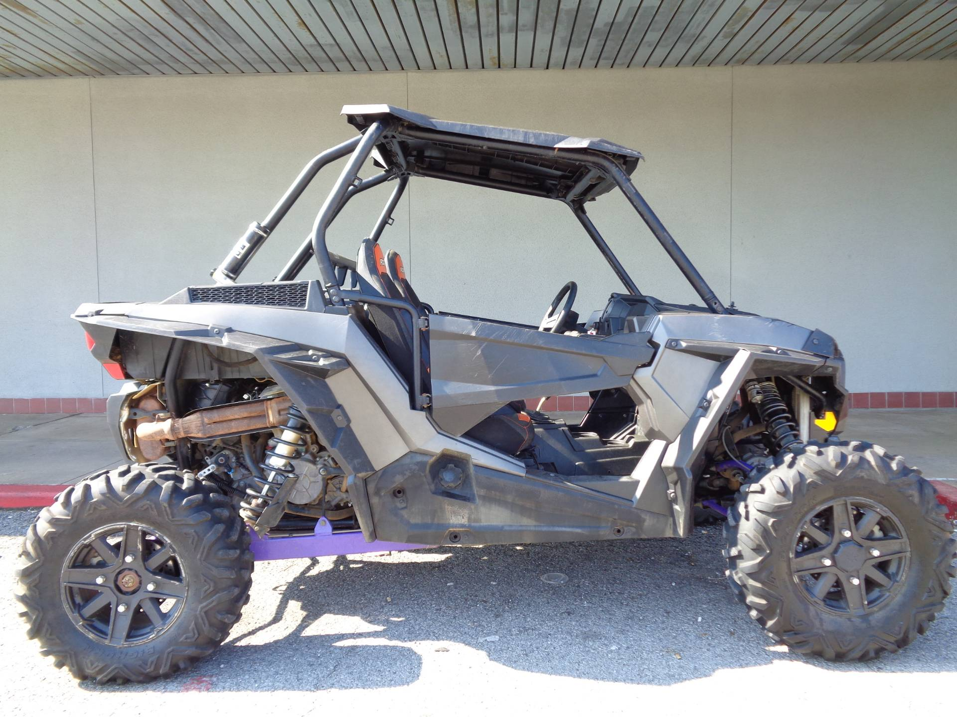 2014 Polaris RZR XP 1000 EPS for sale 49420