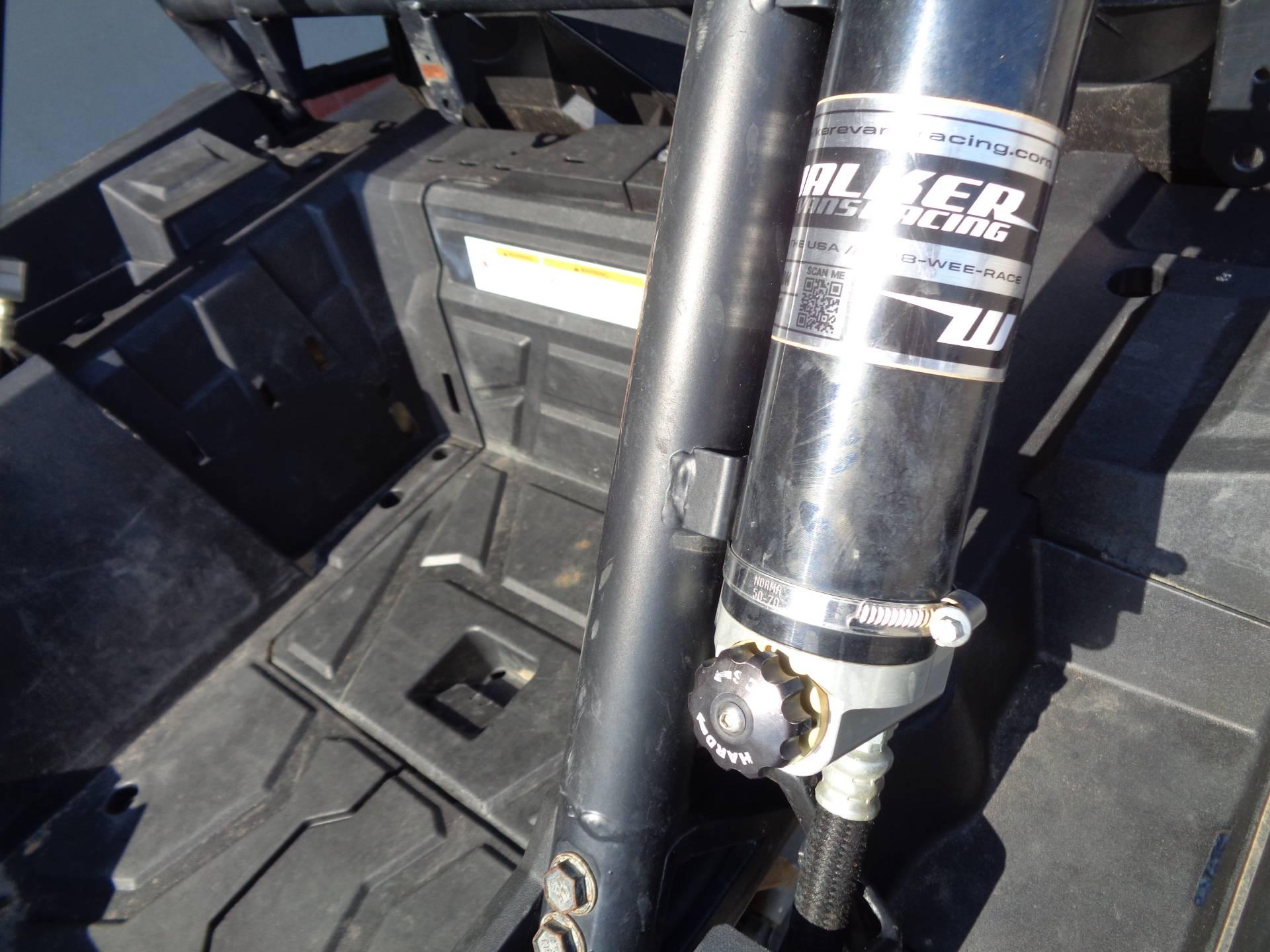 2014 Polaris RZR XP 1000 EPS 6