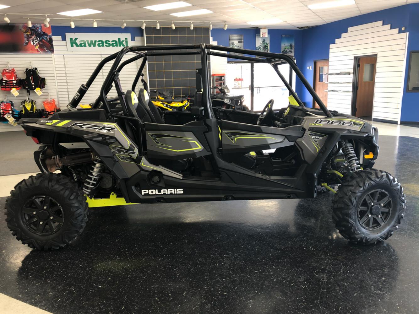 2016 Polaris Rzr Xp 4 1000 Eps In Broken Arrow Oklahoma