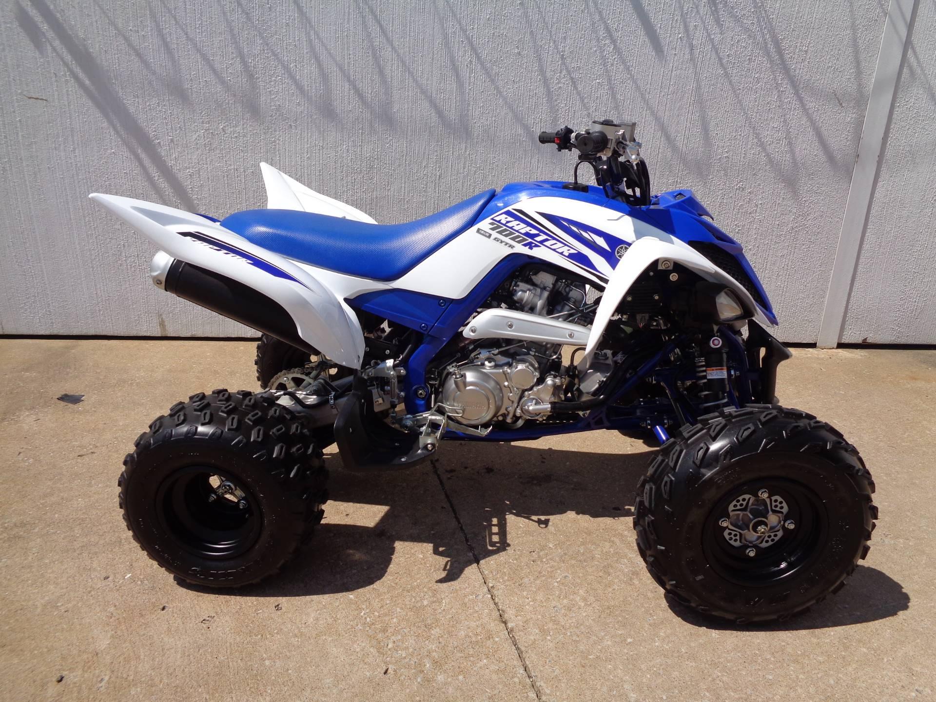 2017 Yamaha Raptor 700R for sale 136120