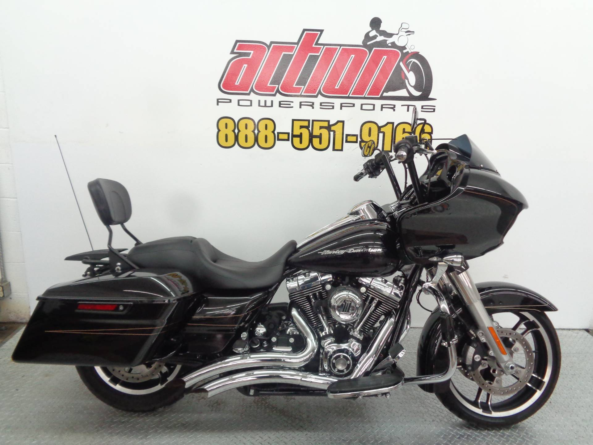 2016 Harley-Davidson Road Glide® Special in Broken Arrow, Oklahoma - Photo 1