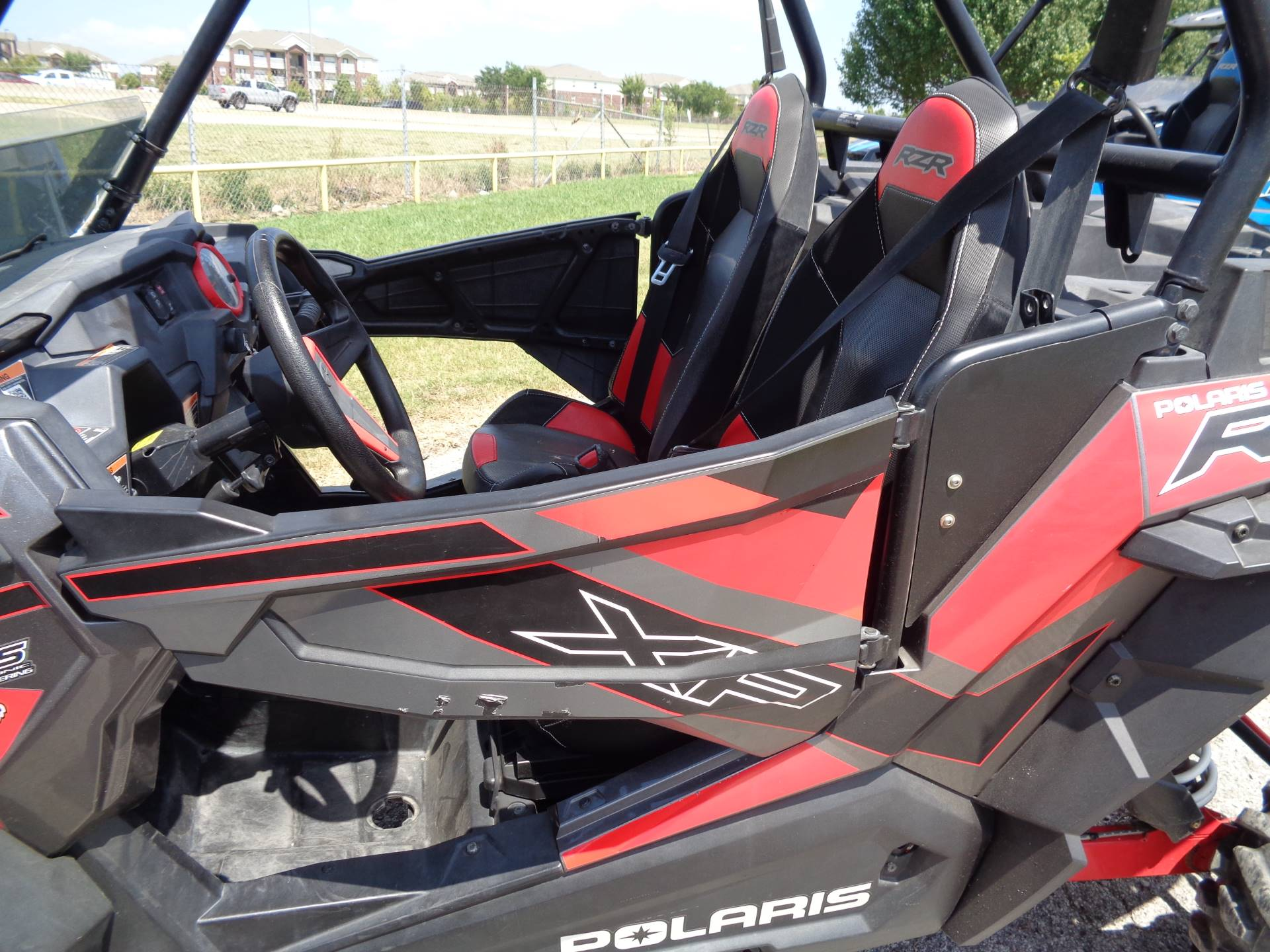 2017 Polaris RZR XP 1000 EPS in Broken Arrow, Oklahoma - Photo 3