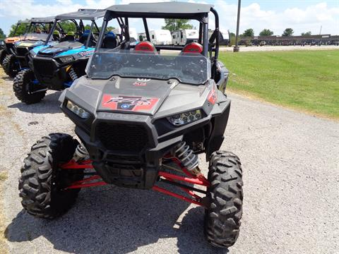 2017 Polaris RZR XP 1000 EPS in Broken Arrow, Oklahoma - Photo 4