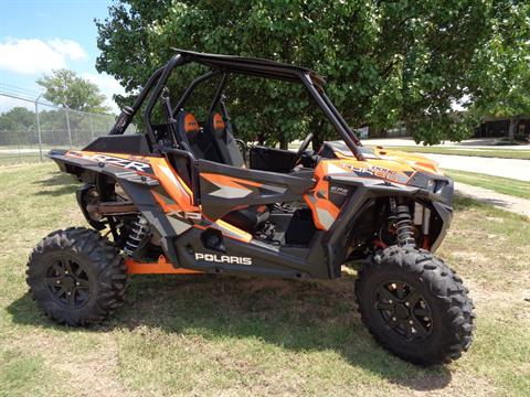 2016 Polaris RZR XP  Turbo EPS in Broken Arrow, Oklahoma - Photo 1