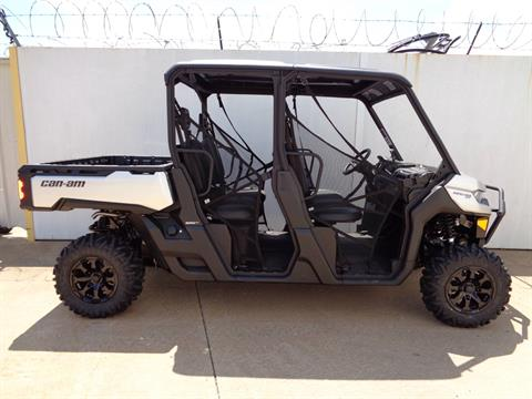 2020 Can-Am Defender MAX XT HD10 in Broken Arrow, Oklahoma