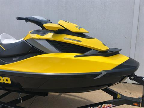 2011 Sea-Doo RXT® iS™ 260 in Broken Arrow, Oklahoma - Photo 2
