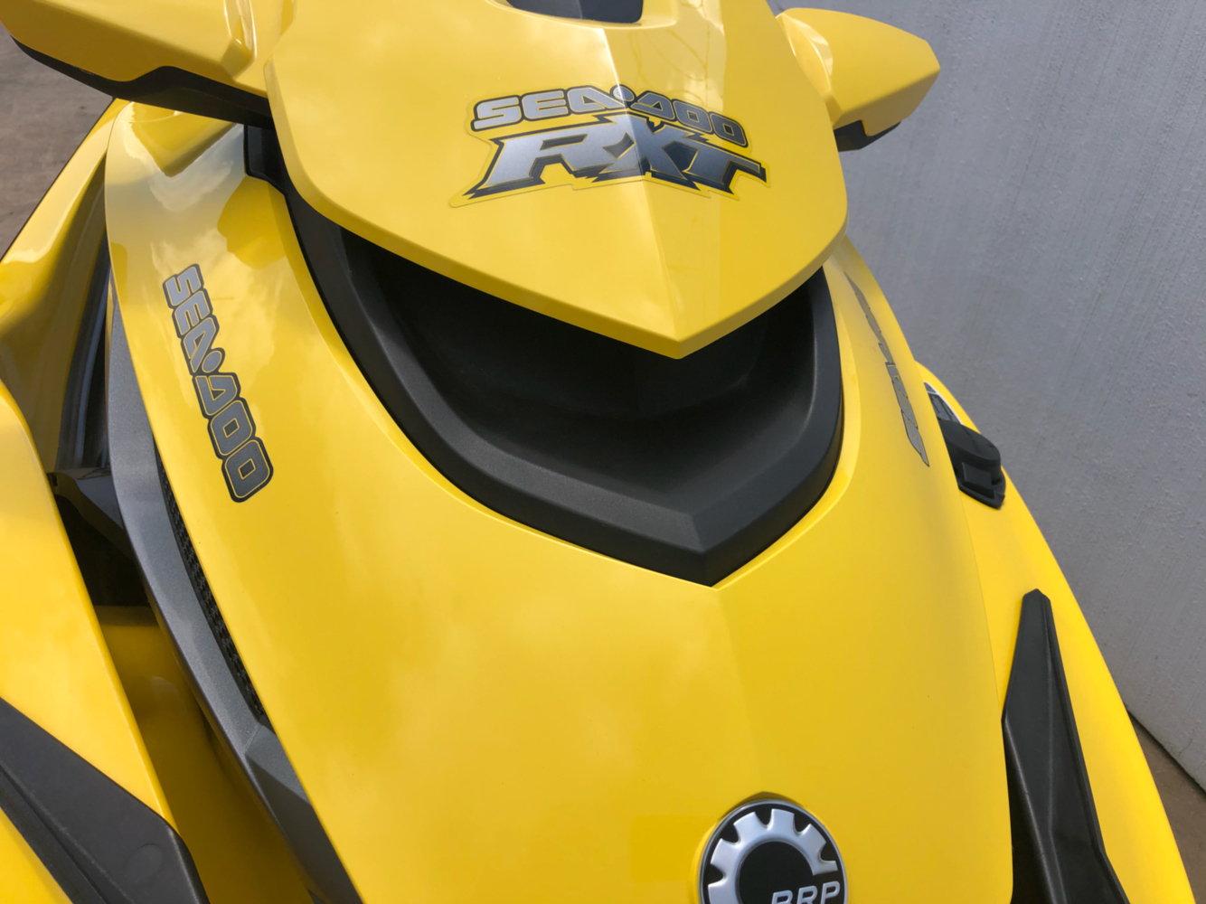 2011 Sea-Doo RXT® iS™ 260 in Broken Arrow, Oklahoma - Photo 3