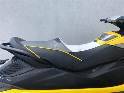 2011 Sea-Doo RXT® iS™ 260 in Broken Arrow, Oklahoma - Photo 5