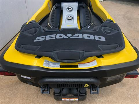 2011 Sea-Doo RXT® iS™ 260 in Broken Arrow, Oklahoma - Photo 8