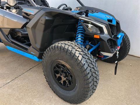 2019 Can-Am Maverick X3 X rc Turbo in Broken Arrow, Oklahoma - Photo 4