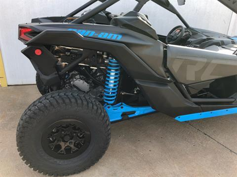 2019 Can-Am Maverick X3 X rc Turbo in Broken Arrow, Oklahoma - Photo 8