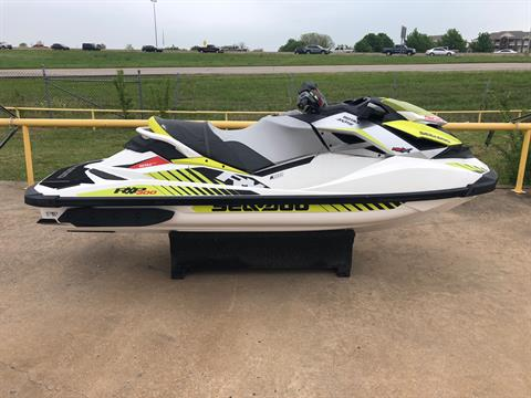 2016 Sea-Doo RXP 300 in Broken Arrow, Oklahoma