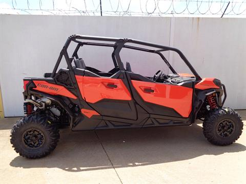 2019 Can-Am Maverick Sport Max DPS 1000R in Broken Arrow, Oklahoma - Photo 1