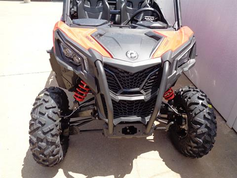 2019 Can-Am Maverick Sport Max DPS 1000R in Broken Arrow, Oklahoma - Photo 2