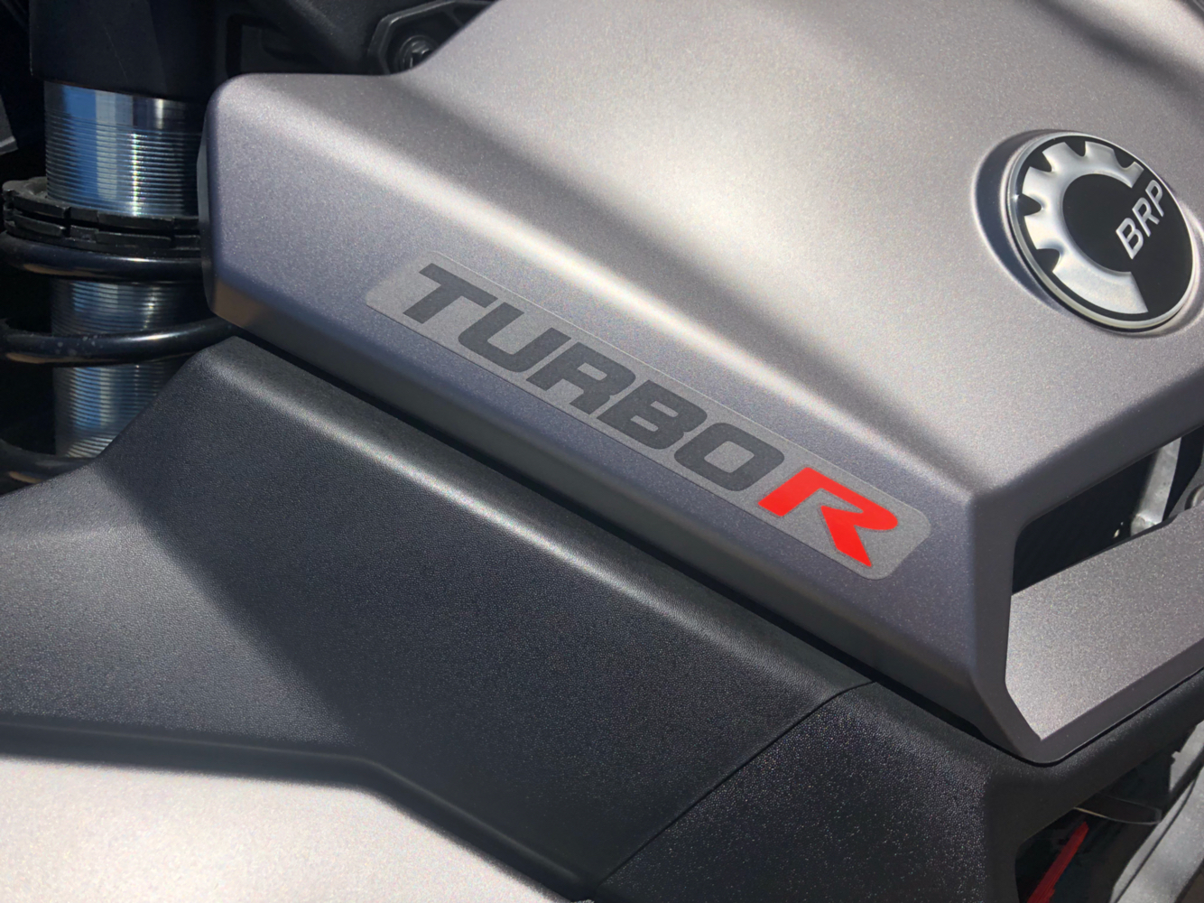 2018 Can-Am� Maverick X3 X ds Turbo R 4