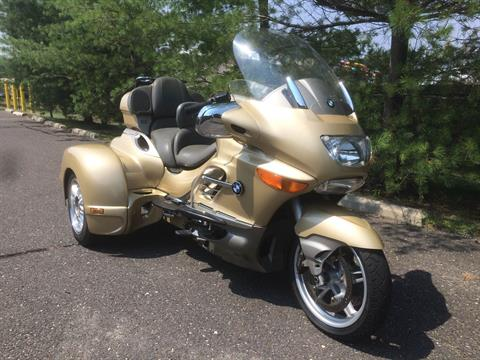 2005 Hannigan BMW K1200LT Hannigan Trike with Reverse in West Berlin, New Jersey