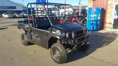2016 Kawasaki Mule Pro-FX EPS in Jamestown, New York