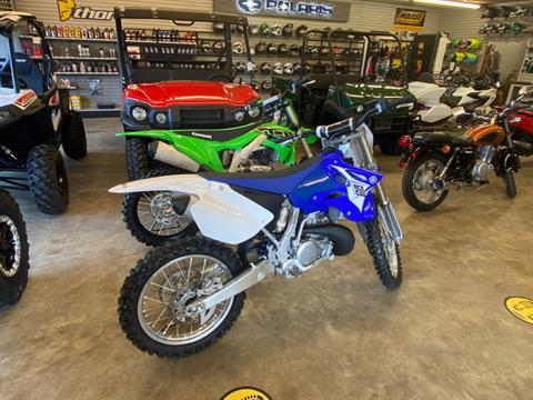 2014 Yamaha YZ250 in Jamestown, New York - Photo 5
